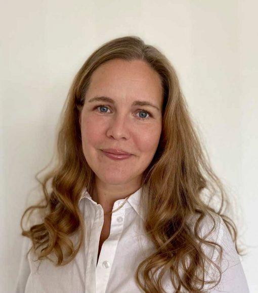 Kristina Körledare